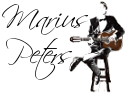 Marius Peters